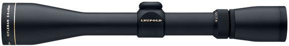 """Picture of Leupold Optics, Rifleman Riflescopes - 3-9x40mm, 1"""", Matte, Wide Duplex"""