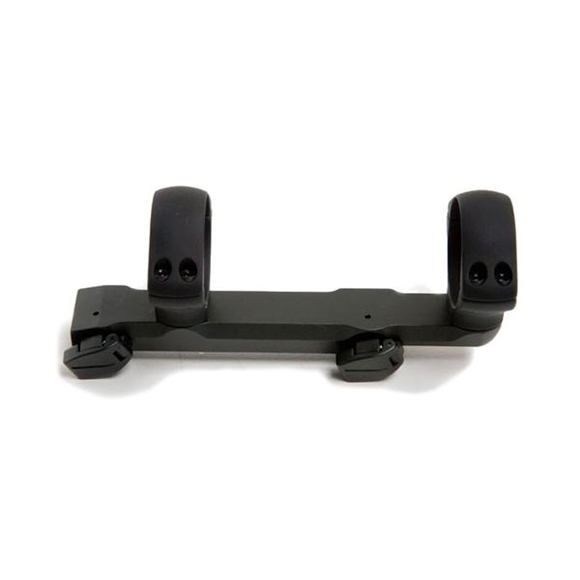 "Picture of Blaser Accessories, Optics & Scope Mounts - Saddle Scope Mount QD, 1"" Low Rings, For Blaser R8/R93"