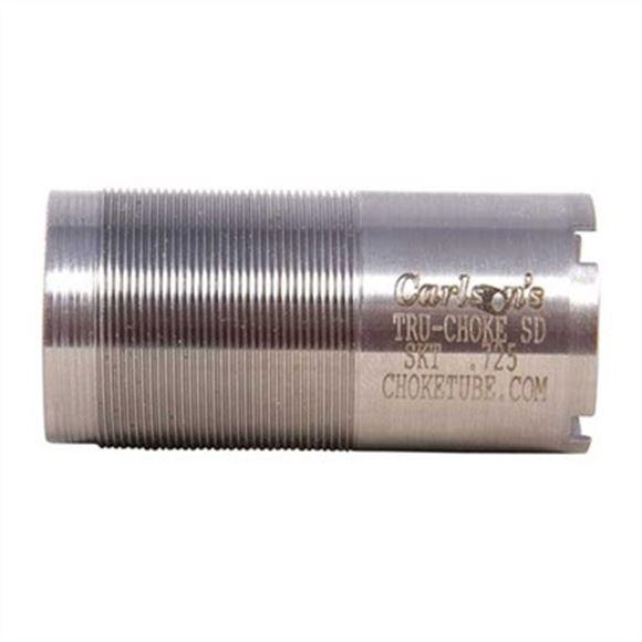 """Picture of Carlson's Choke Tubes, Tru-Choke - Tru-Choke 12 Gauge Small Diameter Flush Mount Choke Tubes, 12Ga, Improved Modified (.705""""), For Lead Shot Only"""