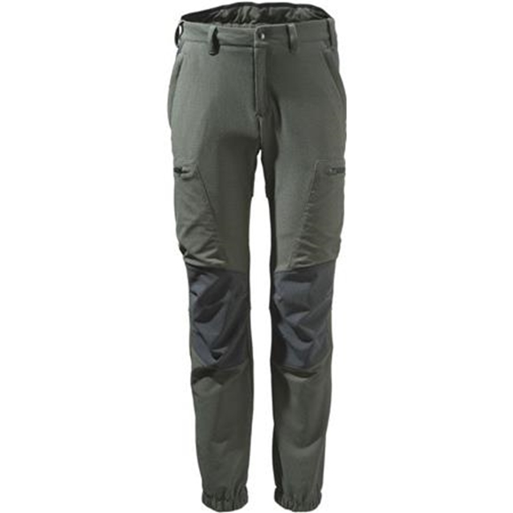 Picture of Beretta 4 Way Stretch Pants - Green, XX-Large