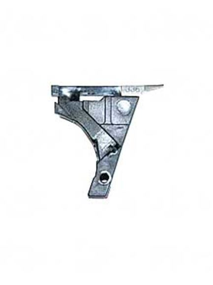 Picture of Glock OEM Factory Parts, Receiver Internal Parts - Trigger Housing, 40/357, w/1882 Ejector Installed