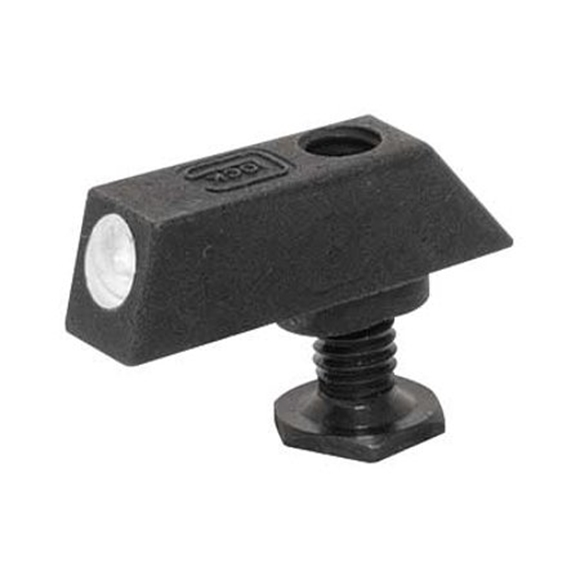Picture of Glock OEM Factory Parts - Metal Front Night Sight, Screw On, Fits All Glock Models