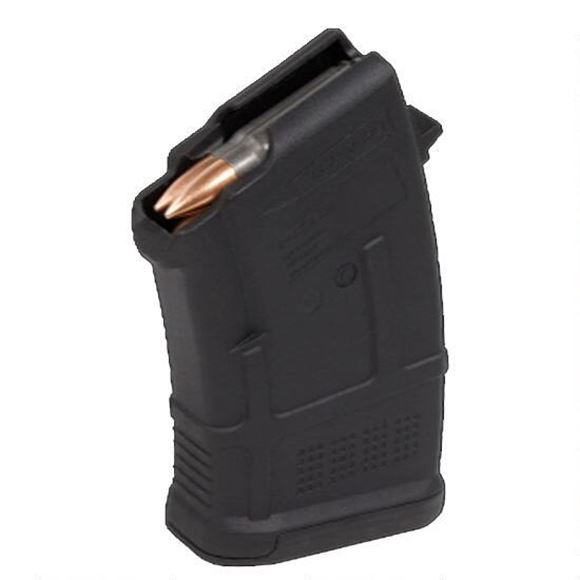 Picture of Magpul PMAG Magazines - PMAG 10 AK/AKM MOE, 7.62x39mm, 5/10rds, Black