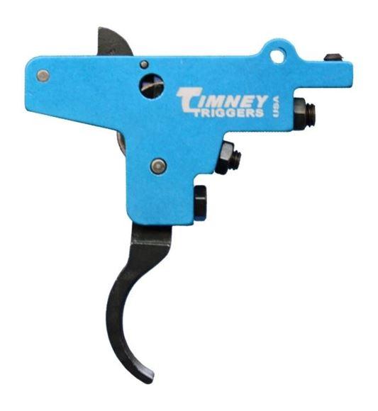 Picture of Timney Triggers, Mauser - Mauser Sportsman, M98K, 3 lb, Adjustable 2 - 4 lb