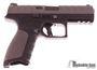 Picture of Used Beretta APX Semi-Auto 9mm, Grey Cerakote Slide & Accents, 2 Mags & Original Box, Very Good Condition