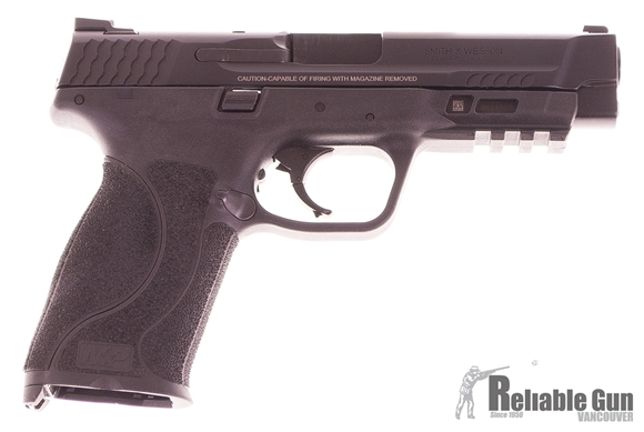 Picture of Used Smith & Wesson M&P45 2.0 Semi-Auto 45 ACP, With 2 Mags & Original Box, Excellent Condition