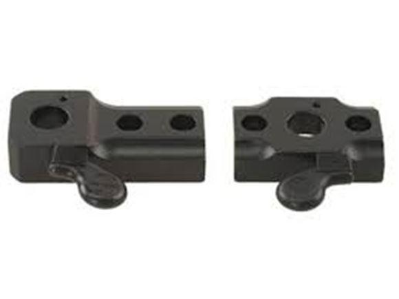 Picture of Leupold Optics, Bases - QR, Browning BAR, 2-pc, Matte
