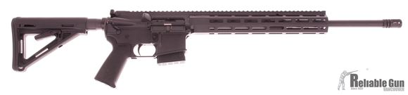 "Picture of Used Colt Canada Diemaco MRR Semi-Auto 5.56, 18.5"" Barrel, Integrated M-Lok Handguard, Magpul Furnature, One Mag, Excellent Condition"