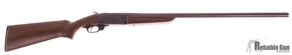 "Picture of Used CIL Model 402 Single-Shot 12ga, 2 3/4"" Chamber, 30"" Barrel Full Choke, Husdson's Bay Company Special Edition, Good Condition"