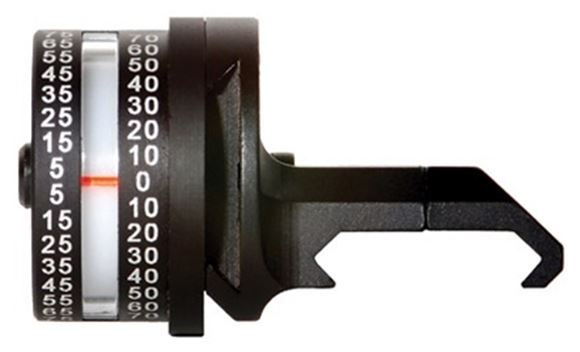 Picture of Nightforce Accessories, Angle Degree Indicator - LH (For Right-Side Mounting)