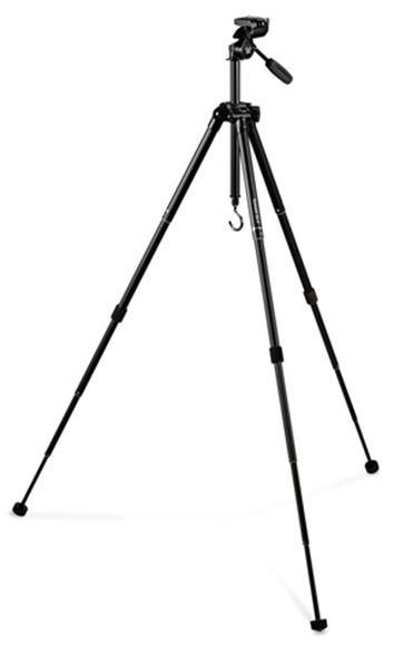 Picture of Vortex Optics, Summit SS-P Tripod Kit - 6.3-54.5 Inches, Three Way Pan Head, 2 Pounds