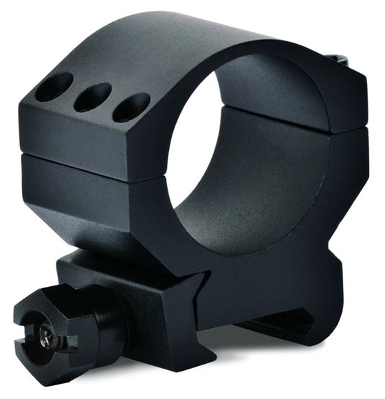 Picture of Vortex Optics, Riflescope Rings -  Tactical Series Scope Rings, Aluminum, 30mm, Medium, Matte Black (Sold Individually)