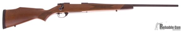 Picture of Used Weatherby Vanguard Sporter .308 Win Bolt Action Rifle, Wood Stock, New in Box/Unfired