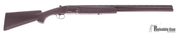 "Picture of Used Maverick Hunter 3'' 12-Gauge Over/Under Shotgun 28"" c/w mod/IC Chokes Good condition"