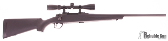 "Picture of Used Remington 783 Bolt-Action 223 Rem, 22"" Barrel, Scope Combo Package, As New In Box Unfired"