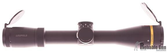 Picture of Leupold Optics, VX-6HD Riflescopes - 2-12x42mm, 30mm, CDS-ZL2, Matte, Impact-45 MOA