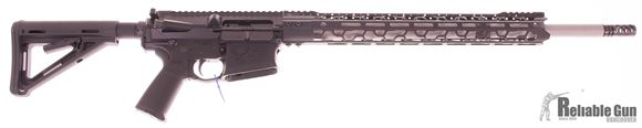 """Picture of Stag Arms Stag-10S Semi-Auto Rifle - 6.5 Creedmoor, 22"""" Stainless Barrel, Odin O2 Lite 17.5"""" M-Lok Handguard, Magpul SL-K Stock, VG6 Gamma 65 Muzzlebrake, 2 Stage Trigger, Magpul K2 Grip, 5rds"""