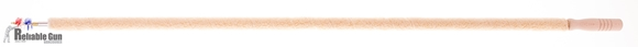 Picture of Pro Shot Shotgun Mopster - One Piece Wooded Rod/Wool Mop With Nylon Brush, 12 Ga 36'' Length