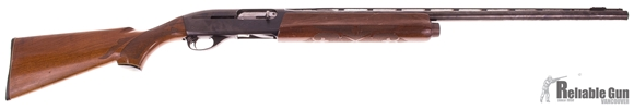 "Picture of Used Remington 1100 Semi-Auto 12ga, 2 3/4"" Chamber, 28"" Barrel Mod Choke, Fair Condition"