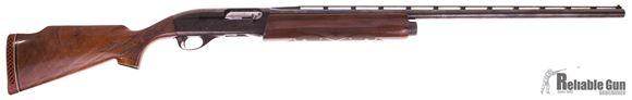 """Picture of Used Remington 1100 Trap Semi-Auto 12ga, 2 3/4"""" Chamber, 30"""" Barrel Full Choke, Good Condition"""