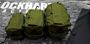 "Picture of Lockhart Tactical - PRS Long Range Shooting Bag Set, Unfilled, Green, Sm (3"",4"",6"") Med (4"",5"",7"") Lg (5"", 6"", 8"")"