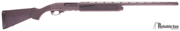 Picture of Used Remington 870 Super Mag Synthetic Pump Action Shotgun,  12- Ga 3-1/2', 28'' Barrel, Synthetic Stock, Excellent Condition