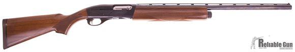 "Picture of Used Remington 11-87 Premier Skeet 12 Ga 2-3/4"", 2 x 25"" Barrels(1 x Fixed Skeet Choke and 1 Threaded Rem Choke) Good Condition"