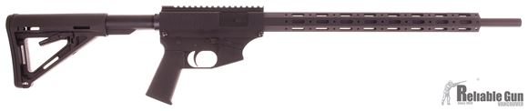 "Picture of Used Thureon Defense Competition Semi Auto Carbine - 9mm Luger, 19"", 1:10, 15"" Octagonal Keymod, 2 Magazines, 2 Cases 1 Soft 1 Hard, Stock Wrench, Excellent Condition"