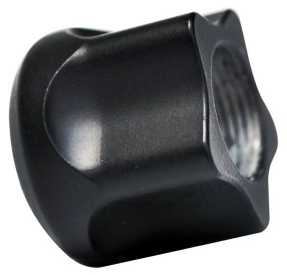 Picture of Timber Creek Outdoors AR15 Parts - Thread Protector, 1/2-28 Pitch, Black