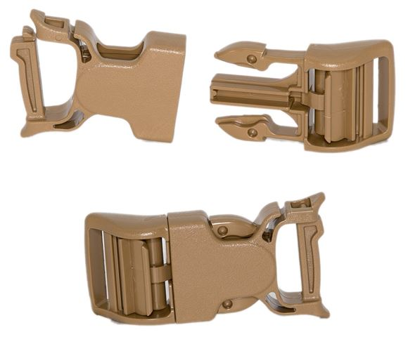 Picture of Alaska Guide Creations Binocular Harness Packs - Auto Buckle Upgrade Kit