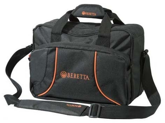 Picture of Beretta Bags - Uniform Pro 250 Cartridge Bag, Black