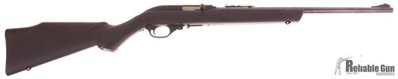 Picture of Used Marlin 795 Semi Auto .22 Lr Rifle, 1 x10rd Magazine, Very Good Condition