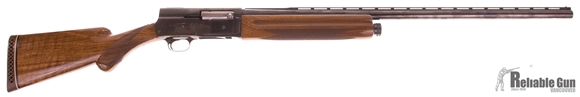 Picture of Used Browning Auto-5 Magnum, Semi Auto Shotgun, 12-Gauge 3'' Mag,  30'' Barrel, Walnut Stock, Very Good Condition