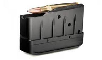 Picture of Weatherby Accessories, Shooter's Accessories - Detachable Box Magazine, For Vanguard, Long Action (25-06/270 Win/30-06 Sprg), 3rds