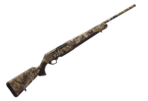 "Picture of Browning BAR MK3 Mossy Oak Semi-Auto Rifle, 308, 22"", Sporter Contour, Hammer Forged, Mossy Oak Breakup Camo Aluminum Alloy Receiver, Composite Mossy Oak Breakup Camo Stock, 4rds"