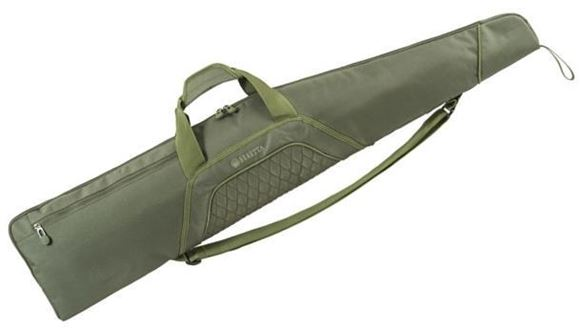 Picture of Beretta Cases - Gamekeeper Soft Rifle Case, Uni, Green Leaf
