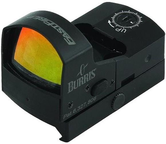 Picture of Burris Red Dot Sights, FastFire Series, FastFire 3 - FastFire III, 3 MOA Dot, w/Picatinny Mount, Waterproof