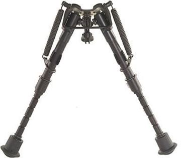 "Picture of Harris Engineering Ultralight Bipod - Model BRM, Series 1A2, 6""-9"""