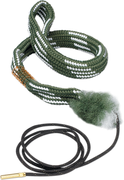 Picture of Hoppe's No.9 Quick Clean, The BoreSnake - Rifles, .32, 8mm Caliber