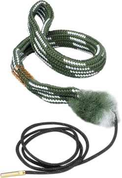 "Picture of Hoppe's No.9 The ""Original"" BoreSnake Rifle Bore Cleaner - .204 Caliber"