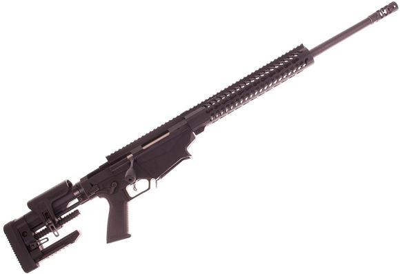 Picture of Used Ruger Precision Rifle Gen 1, .308 Win Bolt Action Rifle, 2 Factory Mag, Adjustable Stock,  Muzzle Brake, Good Condition