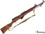 Picture of Used Siminov SKS Semi Auto Rifle, 7.62x39, Wood Stock, Blade Bayonet, Sling, Matching Numbers, 1954 Tula, Very Good Condition
