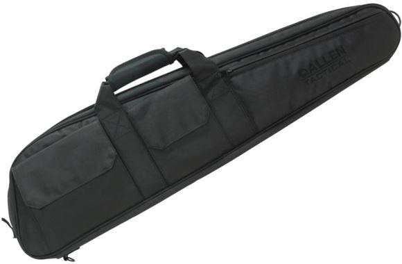 "Picture of Allen Tactical, Tactical Gun Cases - Pistol Grip Shotgun Case, 32"", Black"