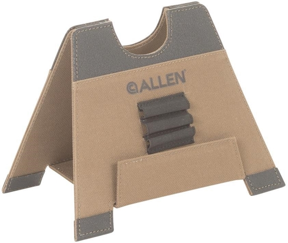 Picture of Allen Alpha-Lite Folding Gun Rest, Medium, 5.5 Inch