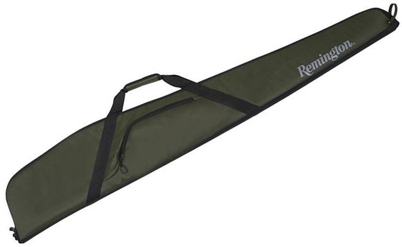 "Picture of Allen Shooting Gun Cases, Standard Cases - Remington Mesa Verde Shotgun Case, 52"", Nylon, Green"