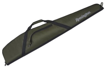 "Picture of Allen Shooting Gun Cases, Standard Cases - Remington Name Plate Scope Case, 48"", Green"