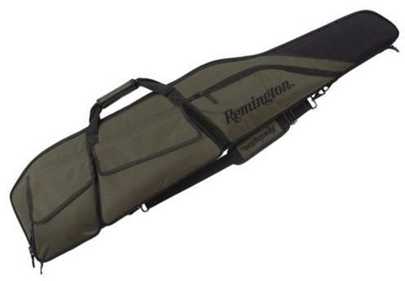 Picture of Allen Shooting Gun Cases, Premium Cases - Remington Yukon Scoped Rifle Case, 50 Inch