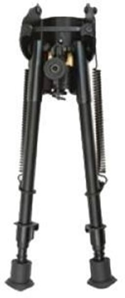 "Picture of Allen Shooting Accessories, Bipods - Bozeman Bipod, Swivel Mount, 9""-13"" Adjustable"