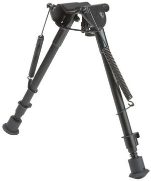 "Picture of Allen Company Shooting Supplies - Bozeman Swivel Mount Adjustable Bipod, 6-9"""