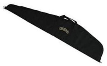 "Picture of Bob Allen Shooting Gun Cases, Shotgun Cases - Value Shotgun Case, 48"", Black"